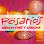 Margarita Monday – Rosario's Mexican Cafe y Cantina – 6/20/2011