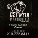 Margarita Monday – Philip Beckers House – 10/31/2011