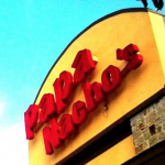 Margarita Monday – Papa Nacho's Cantina – 3/18/2013
