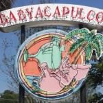 Margarita Monday – Baby Acapulco's – 5/07/2012