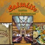Margarita Monday – Salsalito's – 11/21/2011